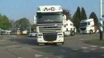 Truck run Horst aan de Maas NL 2009 deel 2