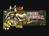 Super Mario Bros. Underground - Super Smash Bros Brawl OST