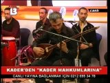 21 Nisan 2oo9 Kanal 13 KaDeR Kader Diyelim Gitsin