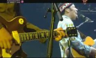 Ben Harper - Diamonds On The Inside Live Eurockéennes 2008