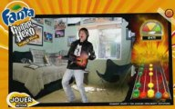 Fanta Guitar Hero Wolrd Tour Gleumss Guitare  114872 poin...
