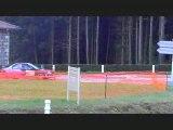 Rallye lyon chrabonnière 2009 2ème étapes 2ème parties
