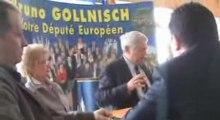 FN - Gollnisch - CdF Vosges - Lorraine - Grand Est