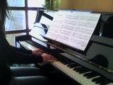 Zanarkand Au Piano par Yume