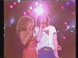 Tina turner & mick jagger - live tokyo 1988 -