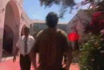 American Detour: Tunisia - Love in Tunisia