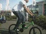 team GYR pimento rider