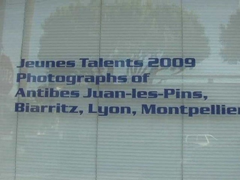 Exposition Jeunes Talents