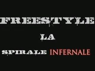 Freestyle Spirale Infernale