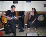 Isabel & Sauveur sur Akamusic et Radioatlantis