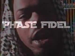 Phase Fidel Freestyle