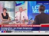 """Télézapping : Eric Besson face à la """"jungle"""""""