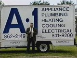 A-1 Plumbing Heating Cooling Electrical, 785-862-2149, Ho...