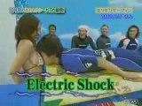 Jeu télé japonais crash test