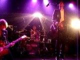 Oxygen en concert à la Boule Noire (03.04.09)