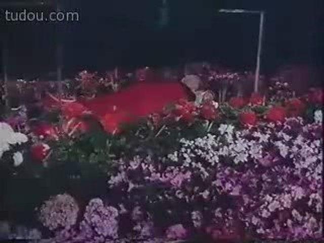 Funérailles du Pére de la Mére Patrie du Socialisme 1