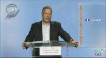 """Trophées du libre 2009 - Lauréats catégorie """"Administration"""""""