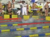 4x100 estilos masculino alevin - Merida 08