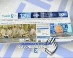 Bande annonce Questions en ligne France 3 rhône-alpes