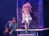 Britney Spears - Circus Tour - Ooh Ooh Baby - 03.03.2009 N.O