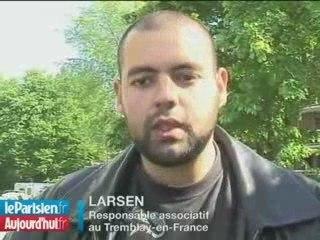 Tremblay-en-France : deux mineurs blessés après un braquage