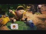 Disney-Pixar : Là-Haut : Upisode 1 - Premiers secours
