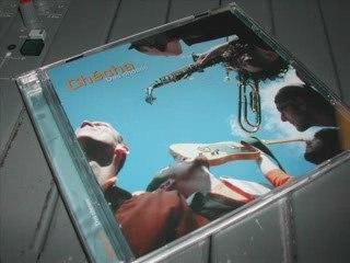 CHECHA sur RQC 95.FM avec FLEX et HARRY