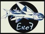 Exo7 the freefly academy