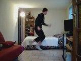 Atomix Jumper /\ Au studio