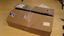 Airsoft : Déballage Treillis achetés sur BDU.com