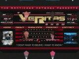 The Veritas Show - Show 16 - Nassim Haramein - Part 9/16