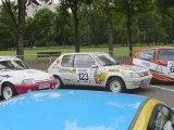 Rally Jules Vernes 2008