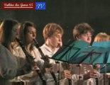 Concert de l'harmonie junior des Hautes-Pyrénées