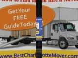 Charlotte Mover Charlotte Residential Moving Charlotte