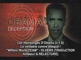 Obama deception part 1-6 VOSTFR