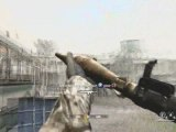 Vid�o Test Call of Duty 4 Modern Warfare