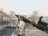 Vidéo Test Call of Duty 4 Modern Warfare