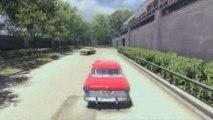 GameTrailers : Mafifa II :A Day in the Life Gameplay Pt. 1HD