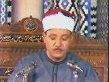 Cheikh Mohamed Abdel Bassit Abdel Samad