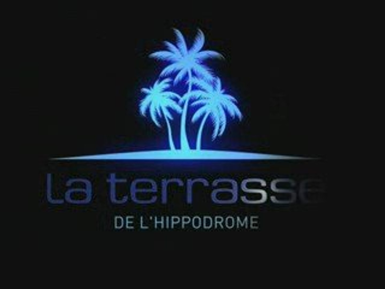 La Terrasse De L Hippodrome