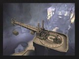 God of War [Mode Divinité] 30. La tombe de l'architecte