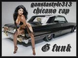 Gfunk Chicano Rap Big Medley Summer 2009