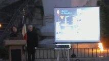 Niort Events - Souvenirs aux résistants à Niort