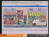 Web : Le site de Jean-Emmanuel Vermot-Desroches