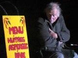 Cirque 8 minutes du spectacle Achille Zavatta JR à Beauvais