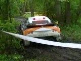 Rallye tout-terrain-Gatinais-Costes