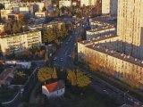Quartier Petit bard à Montpellier