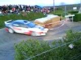 Rallye de la Suisse-Normande 2009 ES5