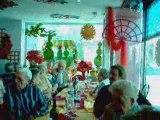 Repas entre amis au restaurant Le Lautrec à Landrecies