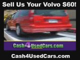 Sell My Used Volvo S60 Needles